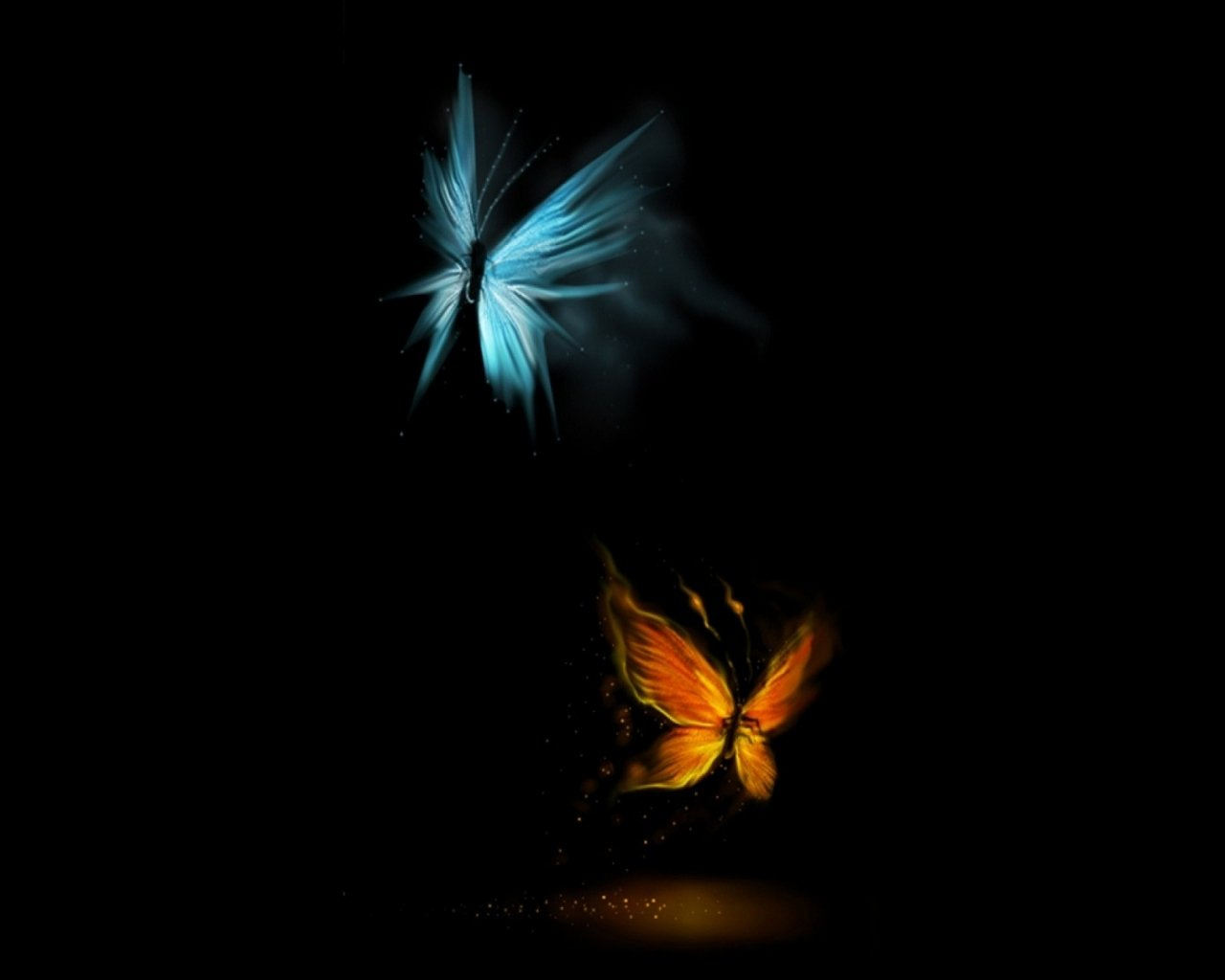 Butterfly Effect Wallpapers