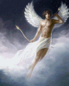 72 anges pour nous protéger et veiller sur nous dans Angéologie ange-masculin-240x300