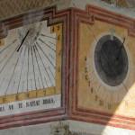 cadran solaire appelé gnomon par Hérodote