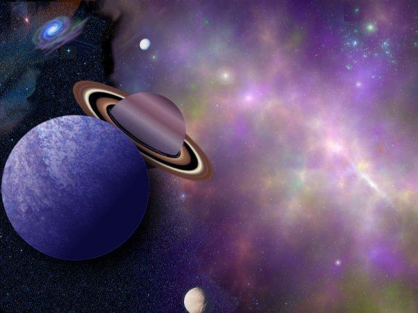 Décolage navette spatiale en Floride  dans Astronomie cosmologique2