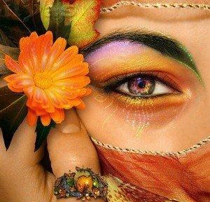 joli-yeux-300x288 magnétisme dans Therapie par les chakras