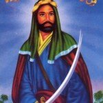 Le prophète Mohammed