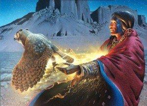 L'homme serait-il animal ?  dans la conscience d'être lhomme-et-le-monde-animal-300x216