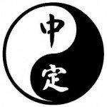 l'énergie Yin (féminine) et l'énergie Yang (masculine) favorables au Tai Chi